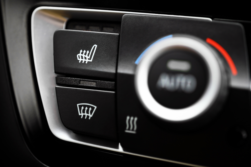 How Does Your BMW\'s Heating System Work? - Motorwerkes