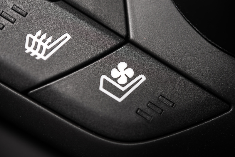 Understanding Your Heated Seats - Motorwerkes - BMW Maintenance Experts