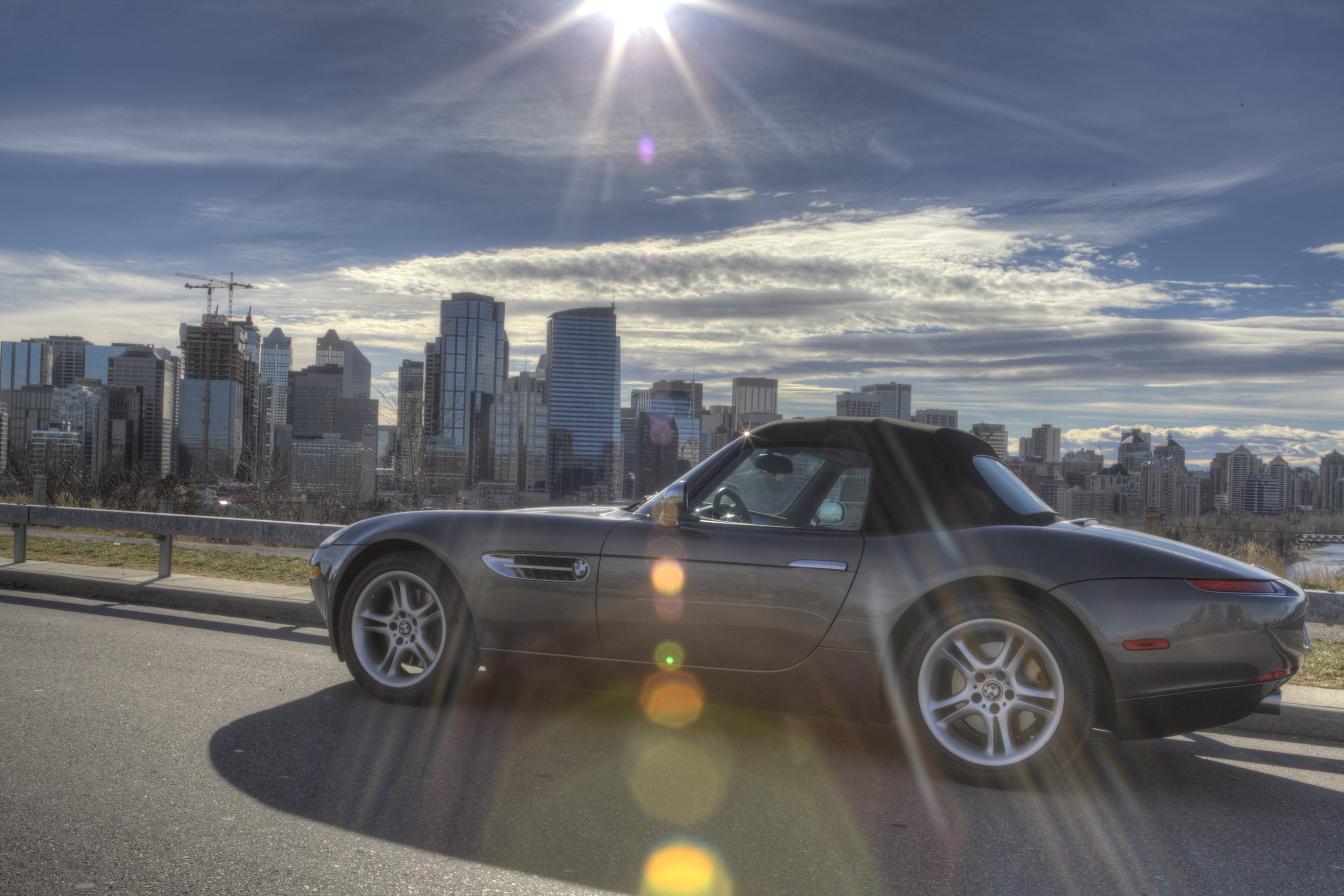 Is Nature Wreaking Havoc on Your BMW's Exterior? - Motorwerkes - BMW Maintenance Experts Calgary